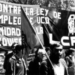 Contra la ley de empleo de UCD