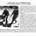 Contra la represión