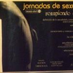 Jornadas de sexualidad. 1998