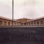 Su condena. Carcel de Torrero