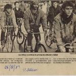 Bicifestación 1989