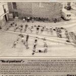 Marcha cicloturista 1995