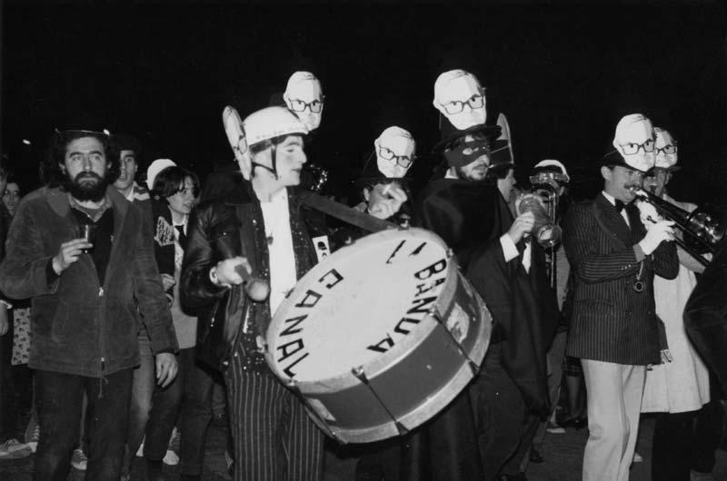 Carnaval Sainz de Varanda