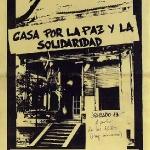 Casa por la Paz y la Solidaridad