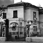 Casa de La Paz
