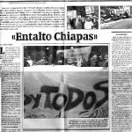 Entalto Chiapas. 1995