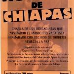 Noticias de Chiapas