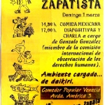 Jornada Zapatista