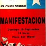 Libertad para Chile