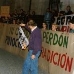 Pinochet extradición