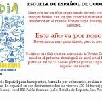 Agua y palabra para Nicaragua