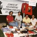 Comité de solidaridad Internacionalista