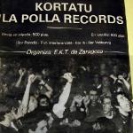 Kortatu La Polla Records