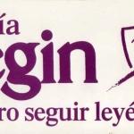 Yo leia Egin