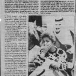 Invasión de Kuwait. 1990