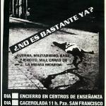 Estudiantes contra la Guerra