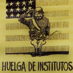 Huelga de institutos