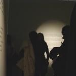 Inauguración exposición en el Centro de Historia