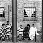 Insumisos presos en Torrero en huelga de frío