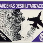 Bardenas desmilitarizadas