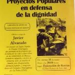 Nicaragua: proyectos populares