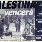 Palestina vencerá