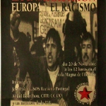 La inmigración, Europa y el racismo
