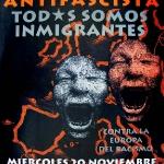 Todos somos inmigrantes