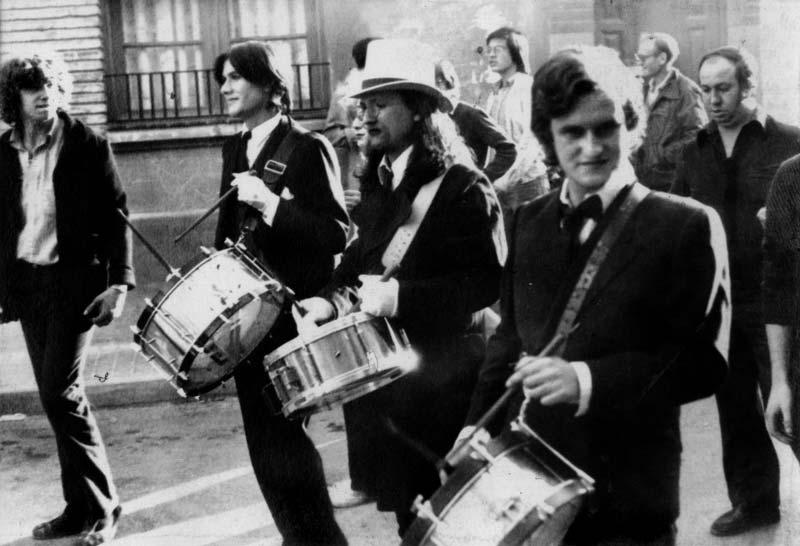 Banda del Canal- Torrero