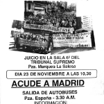 Juicio en Madrid