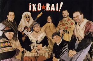 IXO RAI!